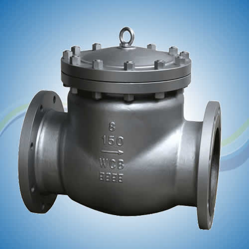 Full Open Swing Check Valve